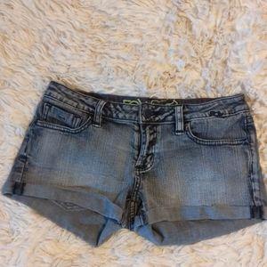 Fox Rider Shorts